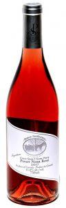 2017 Potter settlement artisan Pinot Noir Rose